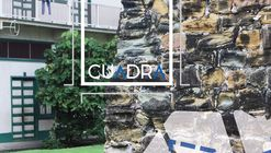 CUADRA | Edicion 01 Bordes Invisibles