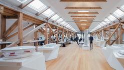 5 innovadores modelos de negocios para jóvenes arquitectos