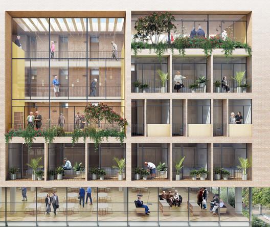 Cortesía de FP Arquitectura