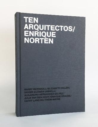 TEN Arquitectos / Enrique Norten. Líneas de investigación