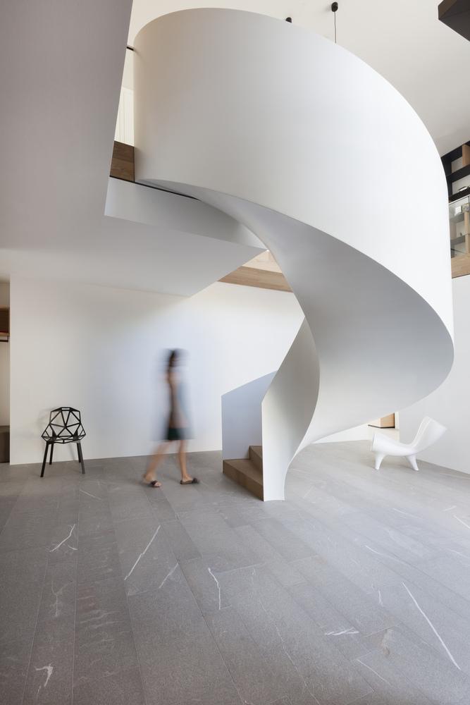 Gallery Of House Fmb / Fuchs Wacker Architekten - 11