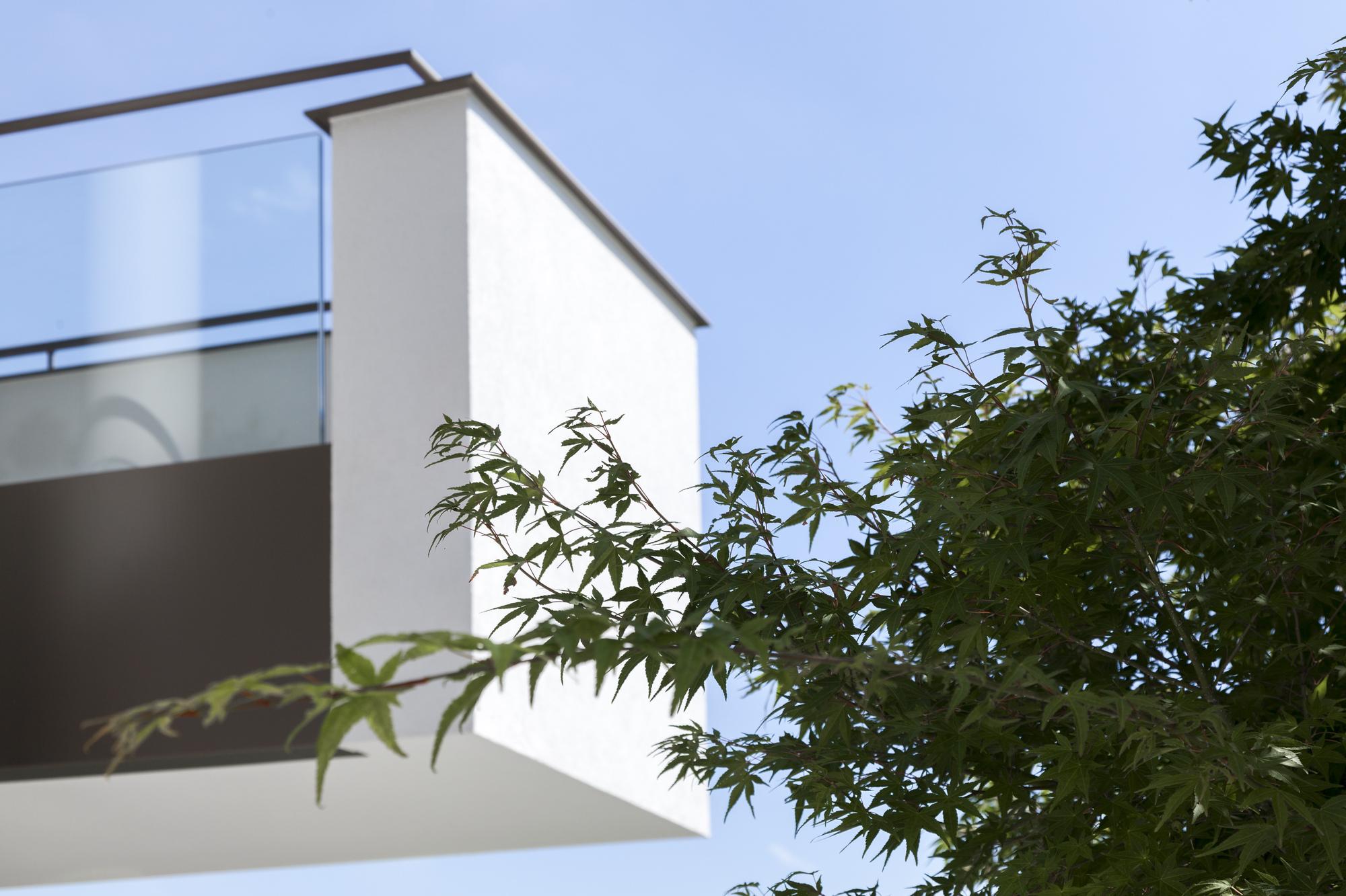 Galer a de casa fmb fuchs wacker architekten 21 - Fmb architekten ...