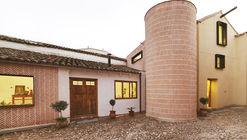Reforma de Antiguo Pajar en Toledo / OOIIO Arquitectura
