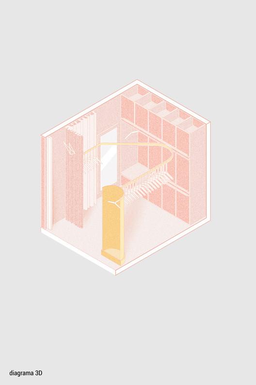 Diagram 3D