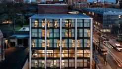 The Renovation of Louis Kahn's Yale University Art Center: A Significant Moment for Architectural Preservation