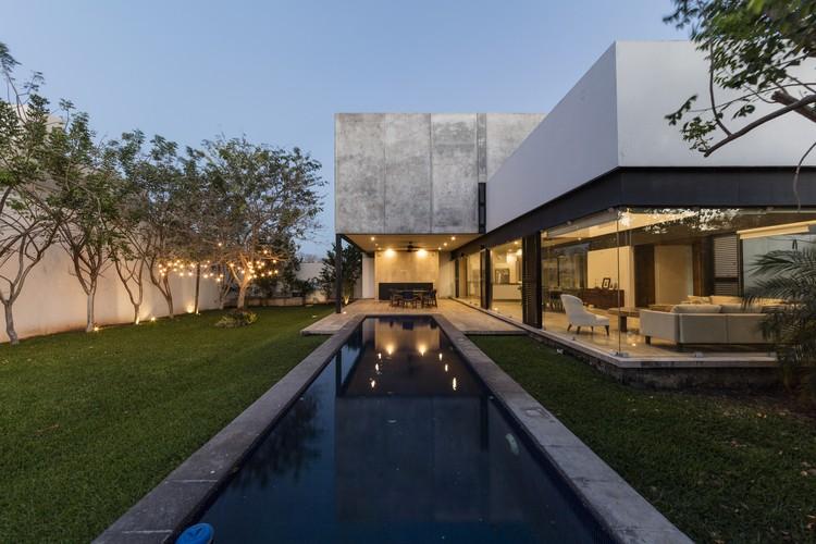 House ALTABRISA / Boyancé Arquitectos , © David Cervera Castro