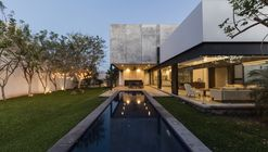 House ALTABRISA / Boyancé Arquitectos