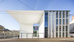 Tribunal de Justiça de Limoges / ANMA