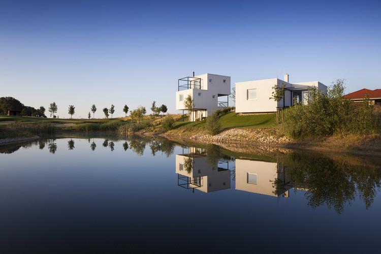 Casas Familiares 3×3 / Endorfine Office, © Studio Flusser