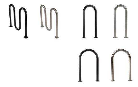 Commercial Bike Racks | Reliance Foundry
