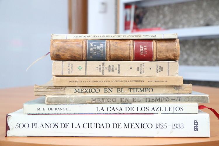 La Biblioteca Digital del INFONAVIT alberga 46 años de historia de Vivienda Social, Arquitectura y Urbanismo en México, Cortesía de Infonavit