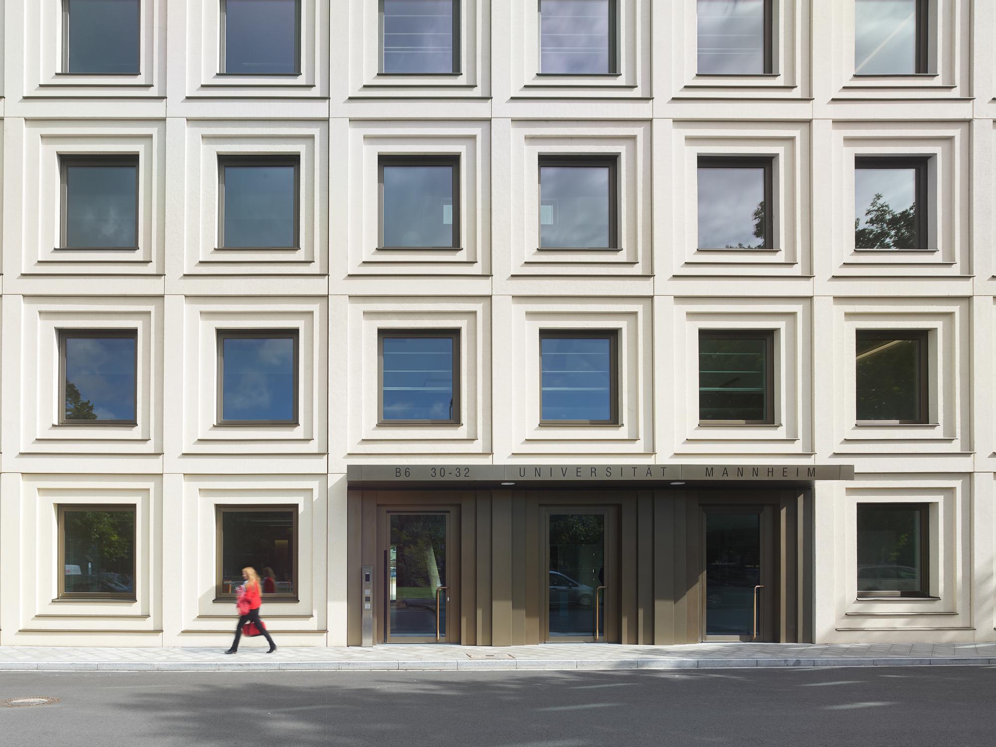 Architekten In Mannheim mannheim tag archdaily