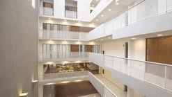 Atenea Building / K+M Arquitectura y Urbanismo
