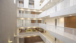 Edificio Atenea / K+M Arquitectura y Urbanismo