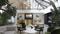 MyChelsea Boutique Hotel / Design Haus Liberty