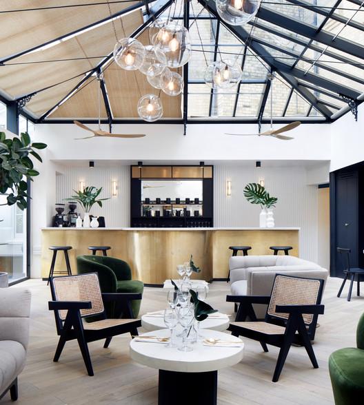 MyChelsea Boutique Hotel / Design Haus Liberty
