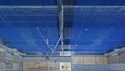 Es Puig D'En Valls Sports Center / MCEA | Arquitectura