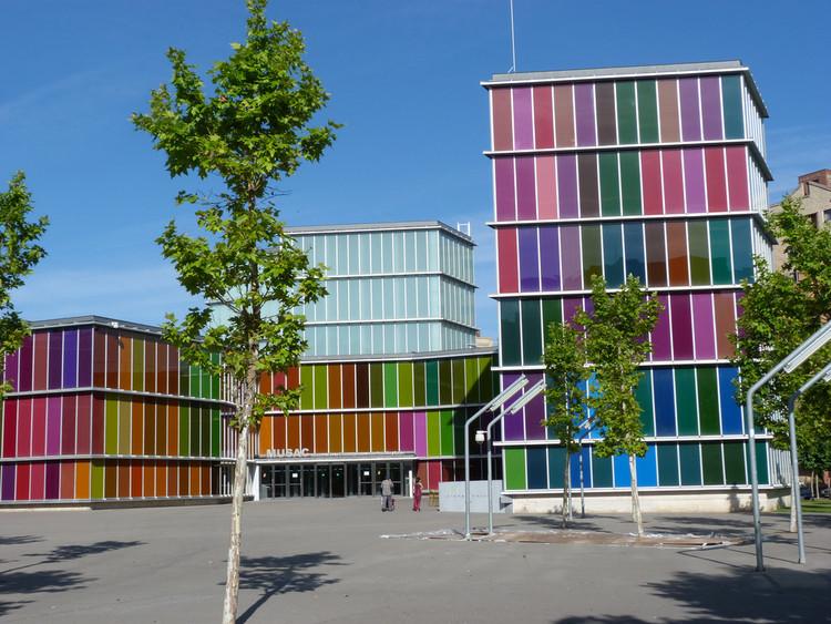 10 exposiciones de arquitectura que no te puedes perder for Arquitectura franquista