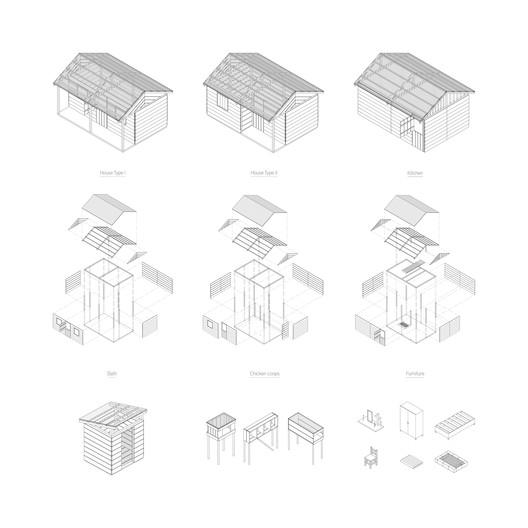 Cortesía de Comunal Taller de Arquitectura