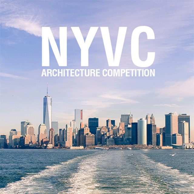 Convocatoria 'New York Vertical City', New York Vertical City - Concurso de Ideas