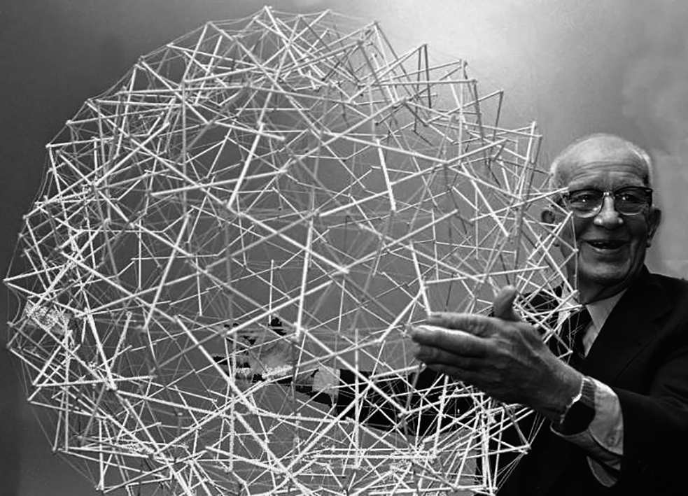 Tensegrity Structures What They Are And What They Can Be