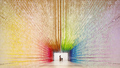 Experience Time in Color With Emmanuelle Moureaux