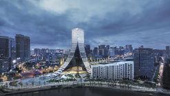 Chengdu ICON Yunduan / PES-Architects