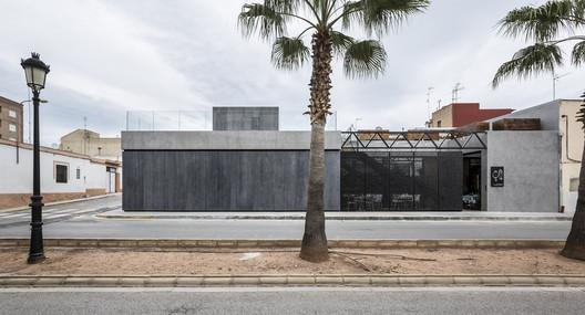 El Gordo y el Flaco Restaurant / VIMARVI