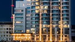 The Tervahovi Silos / PAVE Architects