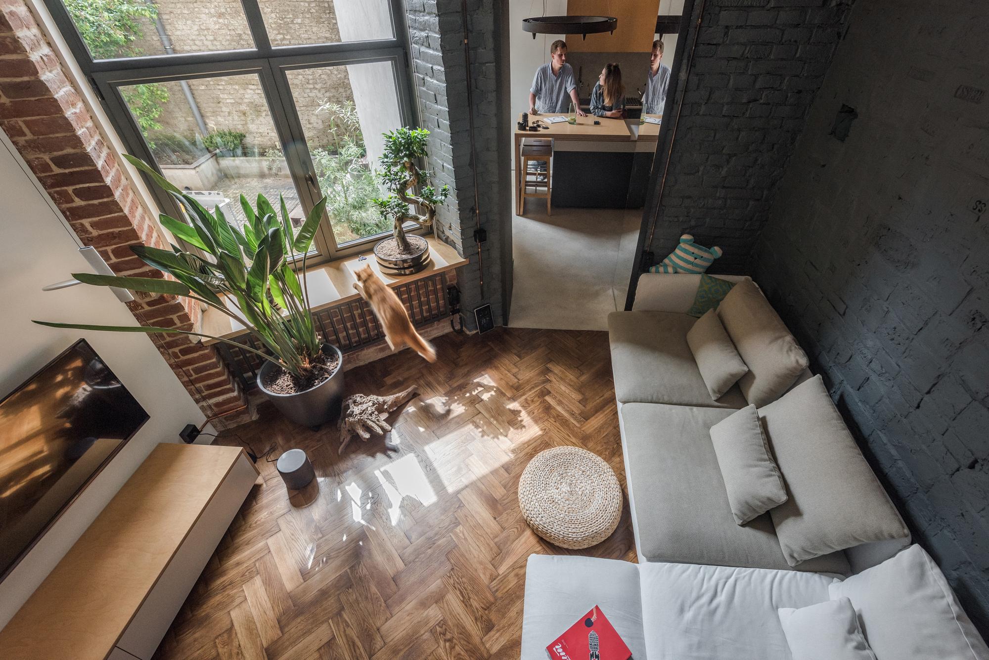 Dise O Y Arquitectura De Renovacion Plataforma Arquitectura # Muebles Pedro Baquero