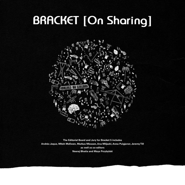 Call for Papers: Bracket [On Sharing]