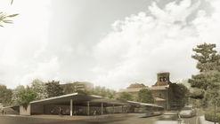 Conoce el proyecto ganador de la remodelación de la Plaza de los Misterios en Madrid