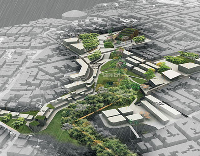 A Placemaking Approach to Design Accredited Webinar , Image courtesy of Vectorworks, Inc.