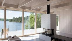 Hus Nilsson / Tina Bergman Architect