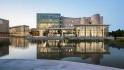 ShanghaiTech University / Moore Ruble Yudell