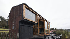 Casa Pollo / Ortuzar Gebauer Arquitectos