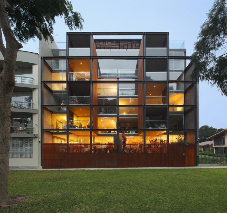 Verdea / Poggione + Biondi Arquitectos, © Juan Solano Ojasi