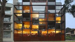 Verdea / Poggione + Biondi Arquitectos
