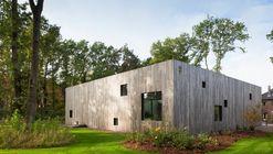 Square House  / Cocoon Architecten
