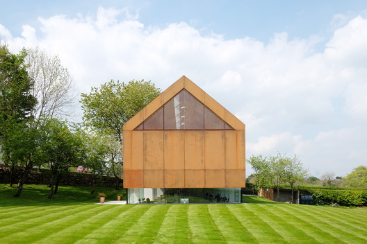 Courtesy of McGarry-Moon Architects