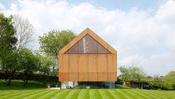 Fallahogey Studio / McGarry-Moon Architects