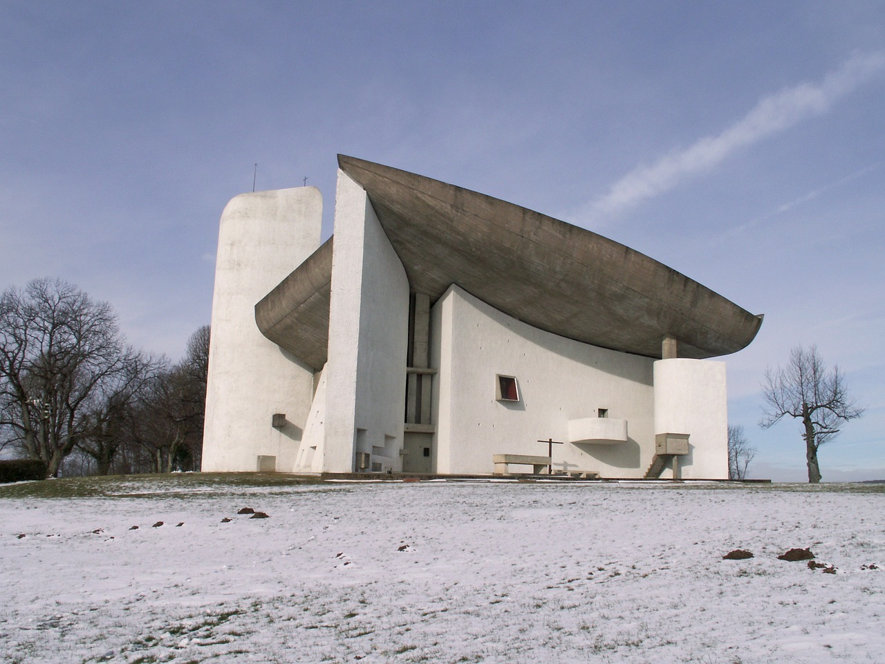 Gallery of 8 Architects Whose Names Became Architectural Styles - 2