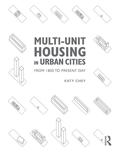Multi-Unit Housing in Urban Cities: From 1800 to Present Day