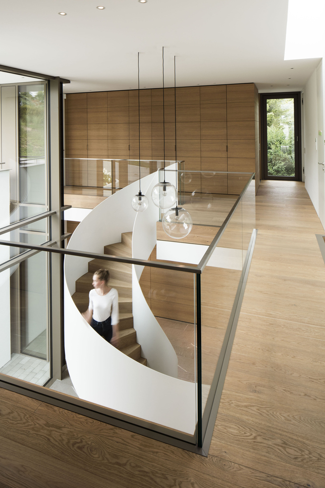 15 Fantastic Photos of Stunning Staircases | ArchDaily on hamilton house plans, baxter house plans, blodgett house plans, star house plans, multiplex house plans, simpson house plans, richardson house plans, adams house plans, norris house plans, mason house plans, oliver house plans,