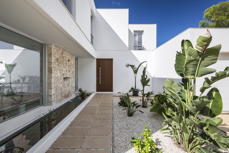 UP26 Vivienda UBIKO / Viraje arquitectura, © German Cabo