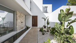 UP26 Vivienda UBIKO / Viraje arquitectura