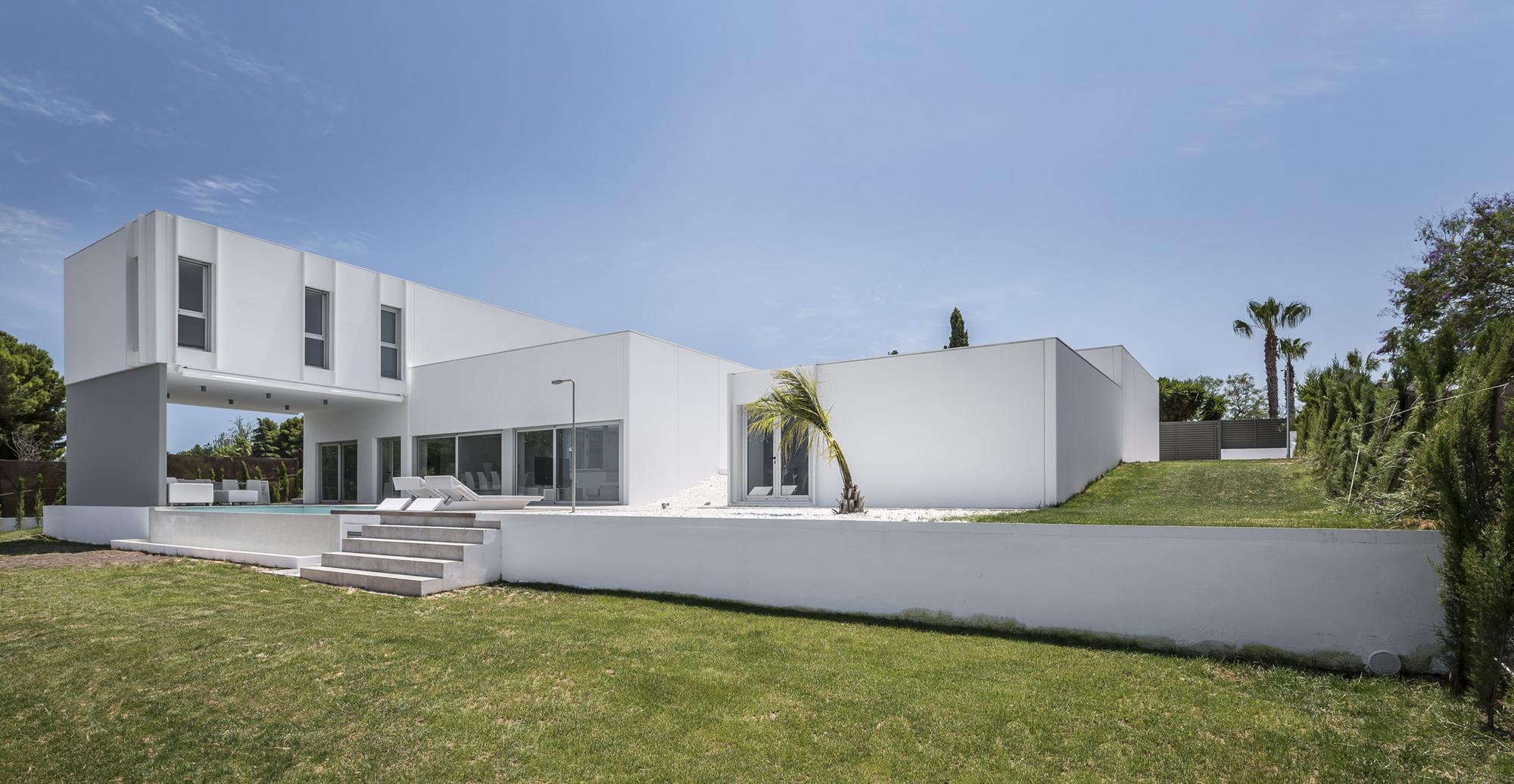Buscando Hormig N En Obras De Arquitectura Plataforma Arquitectura # Barre Duque Muebles