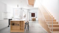 Casa Rivard / L'Abri