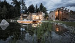 Seehof / noa* network of architecture