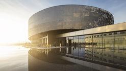 Aquatis Aquarium | Vivarium in Lausanne / Richter Dahl Rocha & Associés